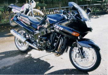 ZX11C
